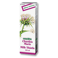 Milk Thistle Liquid Herbal Supplement